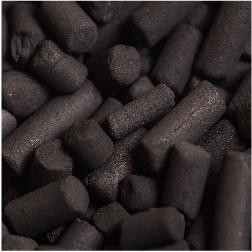 Формованные угли