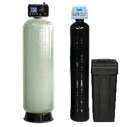 Фильтры для удаление железа