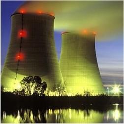 Атомная промышленность