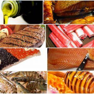 Иониты для пищевой промышленности